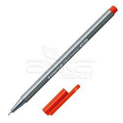 Staedtler - Staedtler Triplus Fineliner İnce Uçlu Keçeli Kalem 0.3mm 42li Set (1)