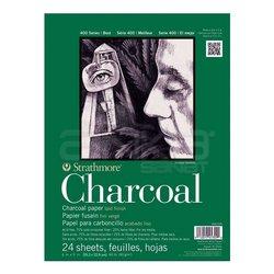 Strathmore Charcoal 24 Yaprak 90g 400 Series - Thumbnail