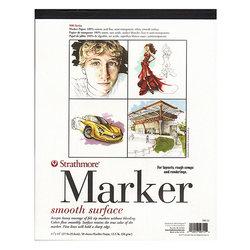 Strathmore - Strathmore Marker Paper 50 Yaprak 50g 500 Series (1)