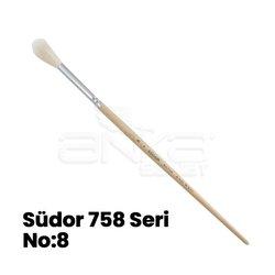 Südor - Südor 758 Seri Ponpon Fırça (1)