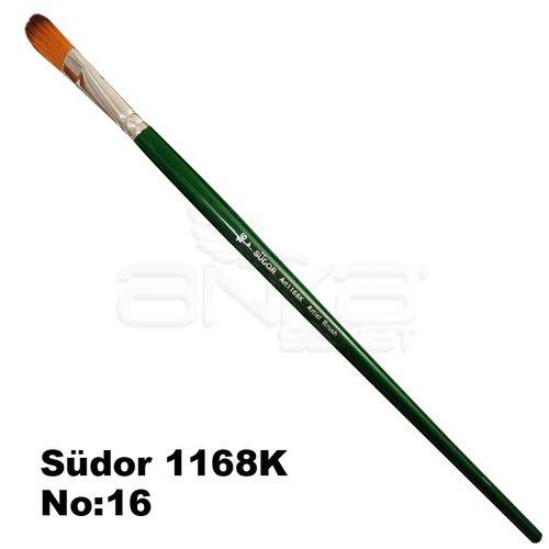 Südor 1168K Seri Kedi Dili Fırça