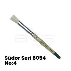 Südor - Südor Seri 8054 Kıl Tampon Fırça (1)