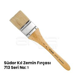 Südor - Südor 713 Seri Zemin Fırçası (1)