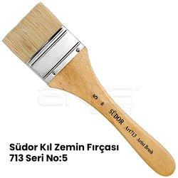 Südor 713 Seri Zemin Fırçası - Thumbnail