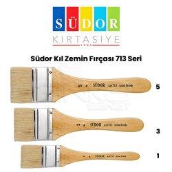 Südor - Südor 713 Seri Zemin Fırçası