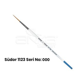 Südor - Südor 1123 Seri Sentetik Çizgi Fırça (1)