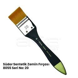 Südor - Südor Seri 8055 Zemin Fırçası (1)