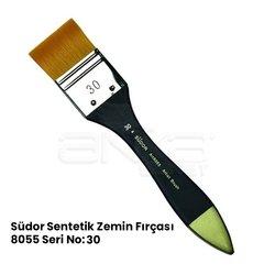 Südor Seri 8055 Zemin Fırçası - Thumbnail