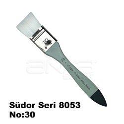 Südor Seri 8053 Zemin Fırçası - Thumbnail