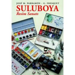 Sulu Boya Resim Sanatı - Thumbnail