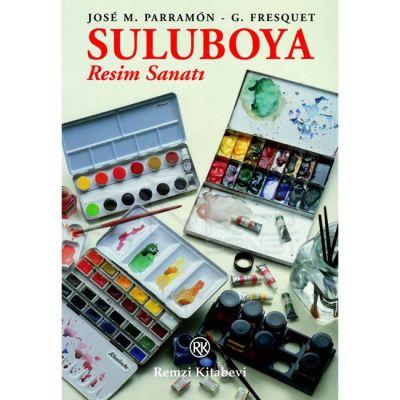 Sulu Boya Resim Sanatı