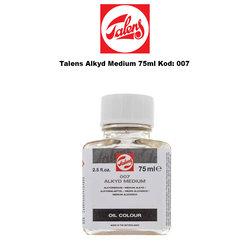 Talens - Talens Alkyd Medium 75ml Kod: 007