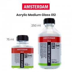 Amsterdam - Talens Amsterdam Acrylic Medium Gloss 012