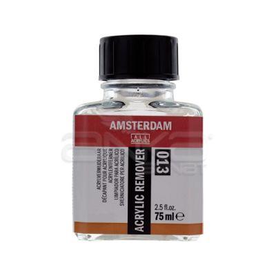 Talens Amsterdam Acrylic Remover No:013 75ml