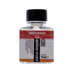 Talens Amsterdam Acrylic Remover No:013 75ml - Thumbnail