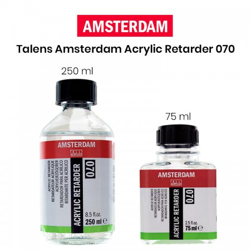 Talens Amsterdam Acrylic Retarder No:070