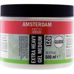 Talens Amsterdam Extra Heavy Gel Medium Gloss 021 - Thumbnail