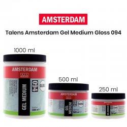 Amsterdam - Talens Amsterdam Gel Medium Glossy 094