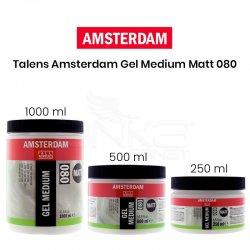 Amsterdam - Talens Amsterdam Gel Medium Matt 080