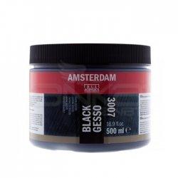 Talens - Talens Amsterdam Gesso Black 3007 (1)