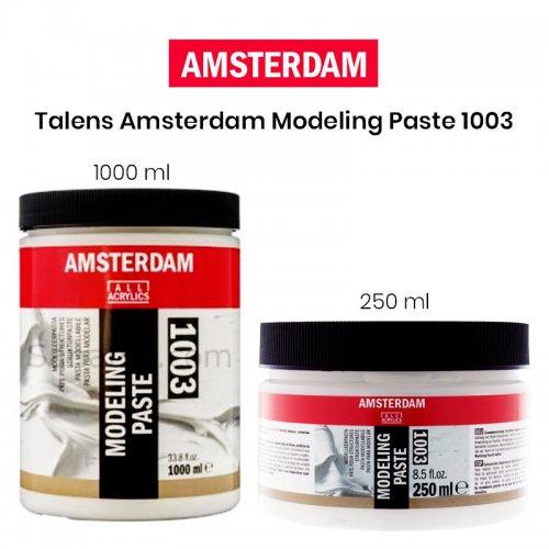 Talens Amsterdam Modeling Paste 1003