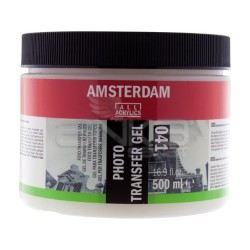 Amsterdam - Talens Amsterdam Photo Transfer Gel 041 500ml (1)