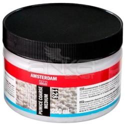 Talens Amsterdam Pumice Coarse Medium 128 250ml - Thumbnail