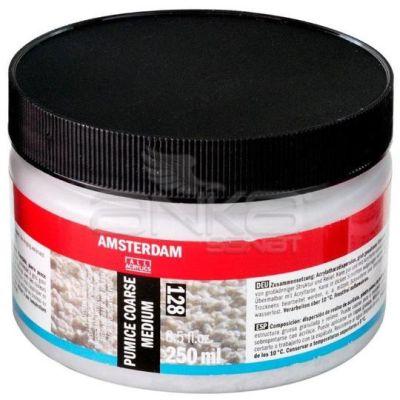Talens Amsterdam Pumice Coarse Medium 128 250ml