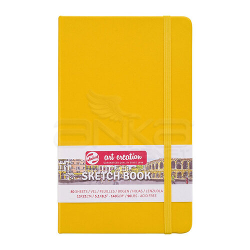 Talens Art Creation Sketch Book 13x21cm 140g 80 Yaprak