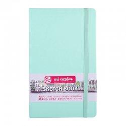 Art Creation - Talens Art Creation Sketch Book 13x21cm 140g 80 Yaprak Yeni Renkler (1)