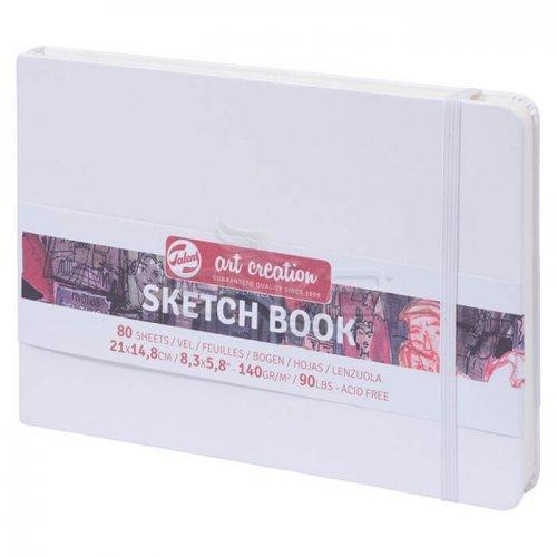Talens Art Creation Sketch Book 21x14,8cm 140g 80 Yaprak