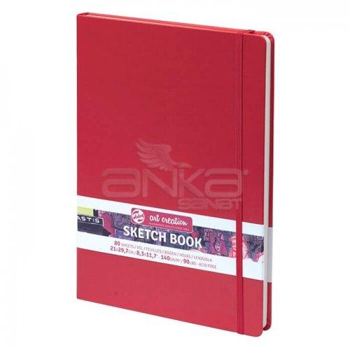 Talens Art Creation Sketch Book 21x29,7cm 140g 80 Yaprak