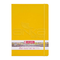 Art Creation - Talens Art Creation Sketch Book 21x29,7cm 140g 80 Yaprak (1)
