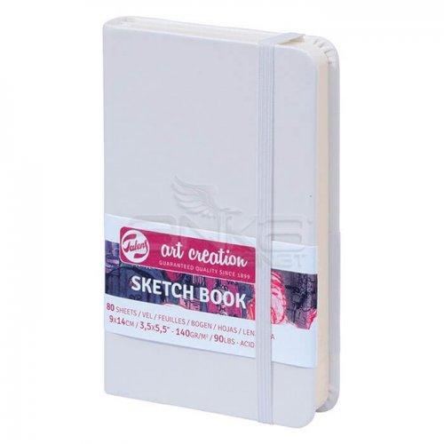 Talens Art Creation Sketch Book 9x14cm 140g 80 Yaprak