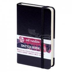 Talens Art Creation Sketch Book 9x14cm 140g 80 Yaprak - Thumbnail