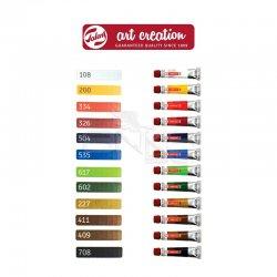 Art Creation - Talens Art Creation Sulu Boya 12x12ml Set (1)