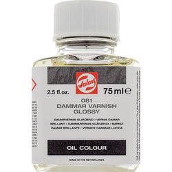 Talens Dammar Varnish Glossy No:081 - Thumbnail