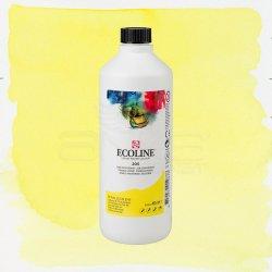 Talens - Talens Ecoline 490ml 205 Lemon Yellow