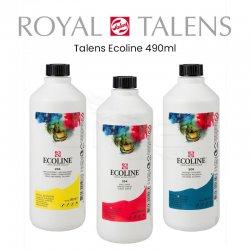 Talens - Talens Ecoline 490ml
