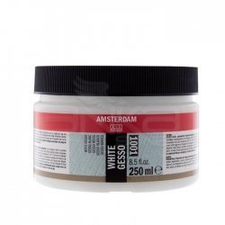 Talens - Talens Amsterdam Gesso White 1001 (1)