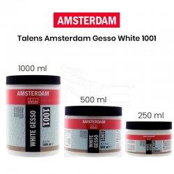Talens - Talens Amsterdam Gesso White 1001