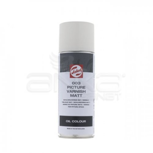 Talens Picture Varnish Mat No:003