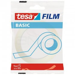 Tesa - Tesa Fılm Görünmez Bant 33mx15mm