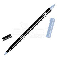 Tombow - Tombow Dual Brush Pen 10lu Bright Palette (1)