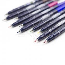 Tombow - Tombow Fudenosuke Brush Pen Fırça Uçlu Kalem (1)