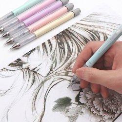 Tombow Mono Graph Versatil Kalem Pastel Renkler 0.5mm - Thumbnail