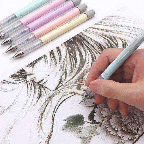 Tombow Mono Graph Versatil Kalem Pastel Renkler 0.5mm