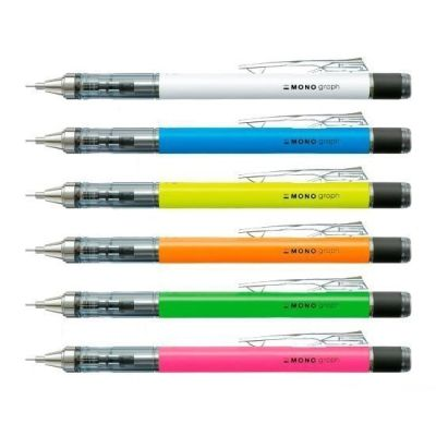 Tombow Mono Graph Versatil Kalem 0.5mm
