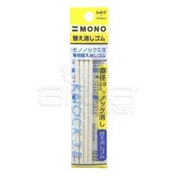 Tombow - Tombow Mono Knock Yedek Silgi 3.8mm 4lü ER-AE