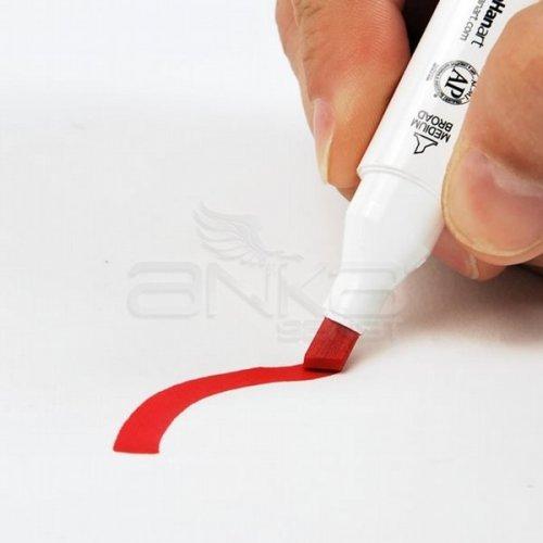 Touch Twin Brush Marker Çift Uçlu Kalem